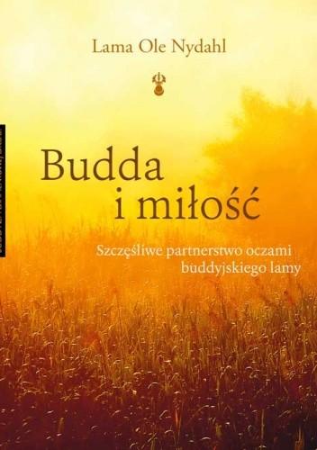 Okładka książki Budda i miłość
