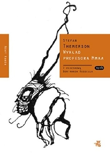 Okładka książki Wykład profesora Mmaa