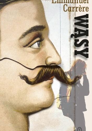 Okładka książki Wąsy