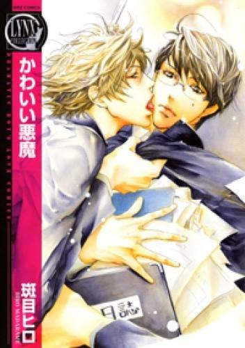 Okładka książki Kawaii Akuma