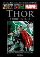 Thor: Odrodzenie