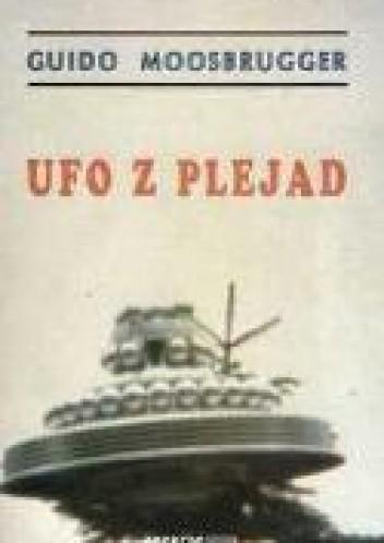 Okładka książki Ufo z Plejad