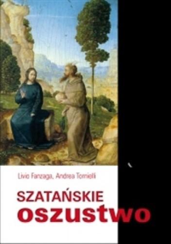 Okładka książki Szatańskie oszustwo