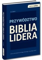 Przywództwo. Biblia lidera