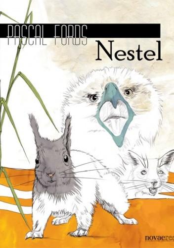 Okładka książki Nestel
