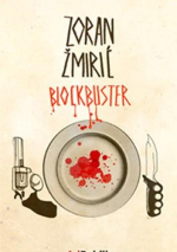 Okładka książki Blockbuster