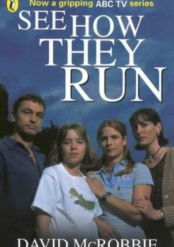 Okładka książki See how they run
