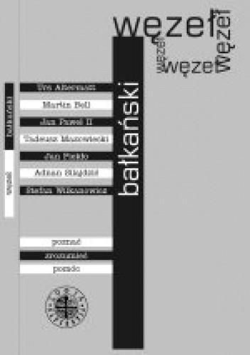 Okładka książki Węzeł bałkański