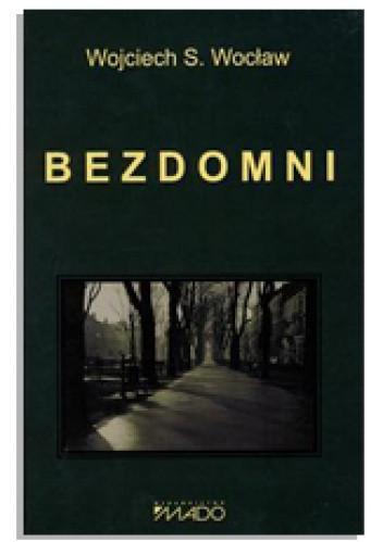 Okładka książki Bezdomni