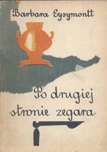 Okładka książki Po drugiej stronie zegara