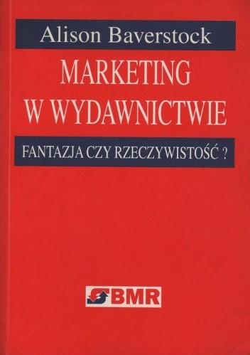 Okładka książki Marketing w wydawnictwie