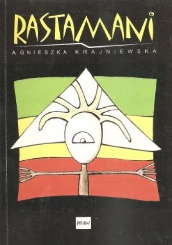 Okładka książki Rastamani
