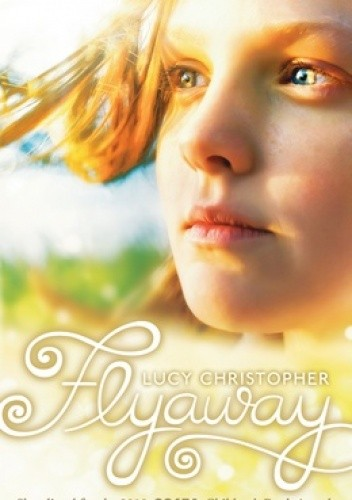 Okładka książki Flyaway