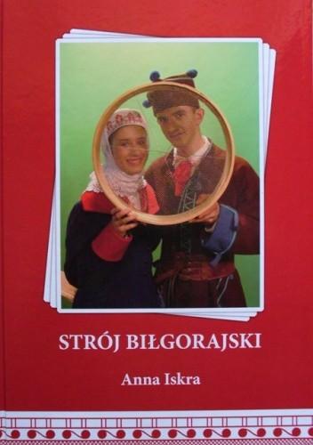 Okładka książki Strój biłgorajski