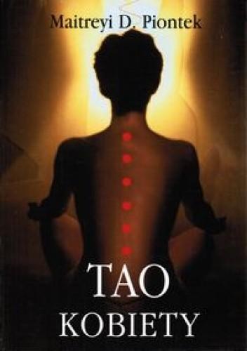 Okładka książki Tao kobiety