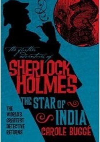 Okładka książki The Star of India