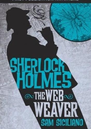 Okładka książki The Web Weaver