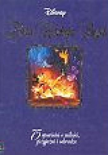 Okładka książki Złota Kolekcja Bajek