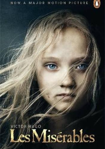 Okładka książki Les Miserables