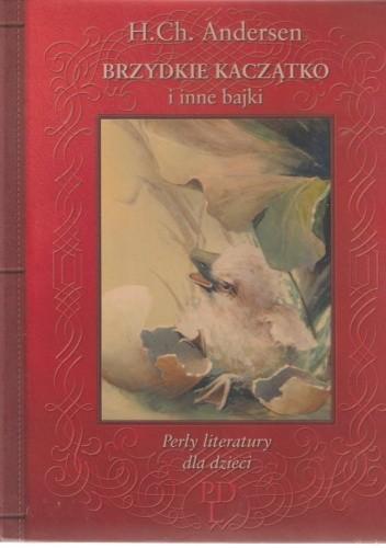 Okładka książki Brzydkie kaczątko i inne bajki
