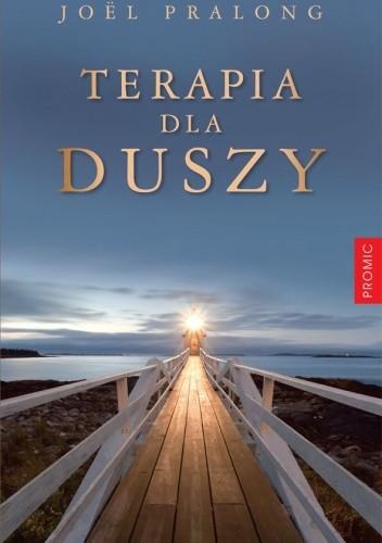 Okładka książki Terapia dla duszy