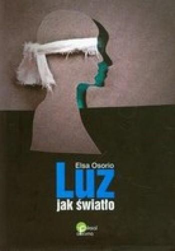 Okładka książki Luz jak światło