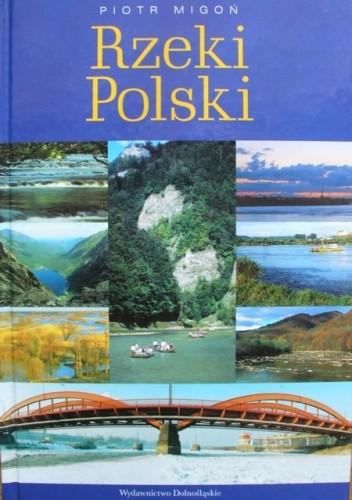 Okładka książki Rzeki Polski