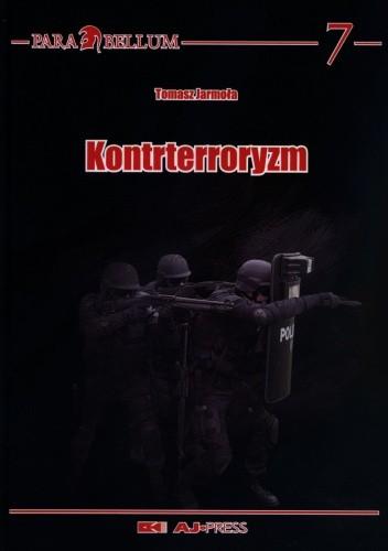 Okładka książki Kontrterroryzm