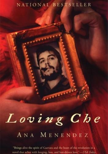 Okładka książki Loving Che