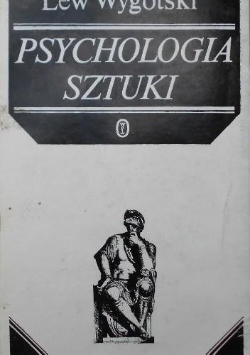 Okładka książki Psychologia Sztuki