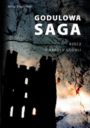 Okładka książki Godulowa saga