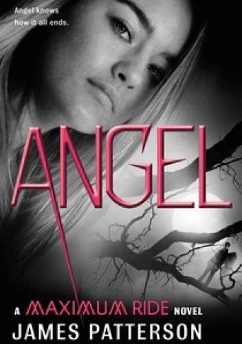 Okładka książki Angel