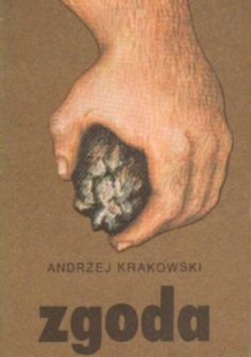 Okładka książki Zgoda