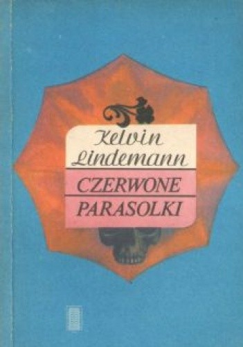 Okładka książki Czerwone parasolki