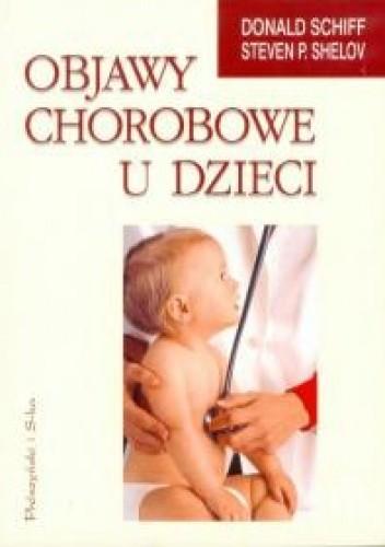 Okładka książki Objawy chorobowe u dzieci