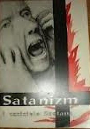 Okładka książki Satanizm i czciciele Szatana