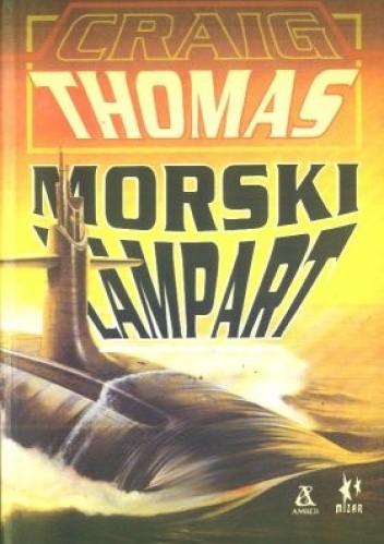 Okładka książki Morski lampart