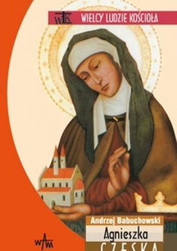 Okładka książki Agnieszka Czeska