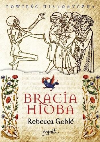 Okładka książki Bracia Hioba