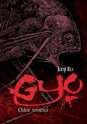 Okładka książki Gyo