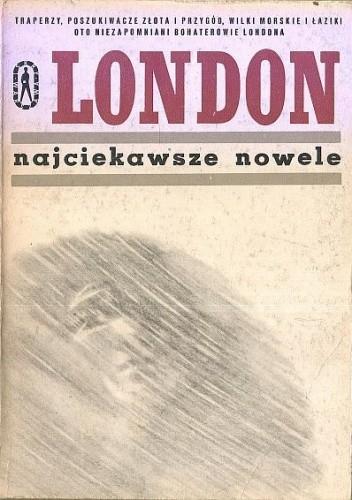 Okładka książki Najciekawsze nowele