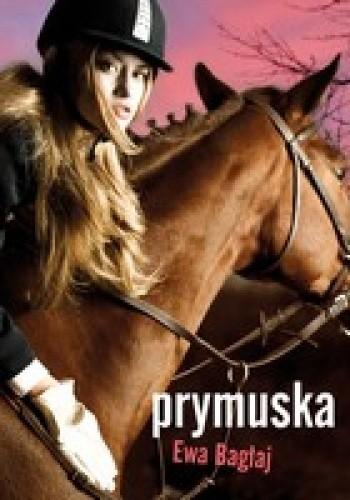 Okładka książki Prymuska