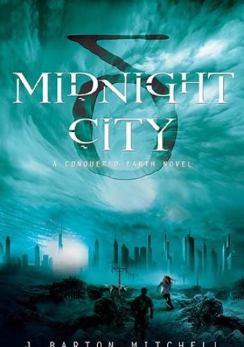 Okładka książki Midnight City