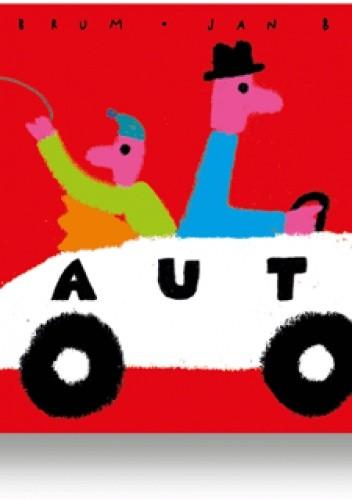 Okładka książki Auto