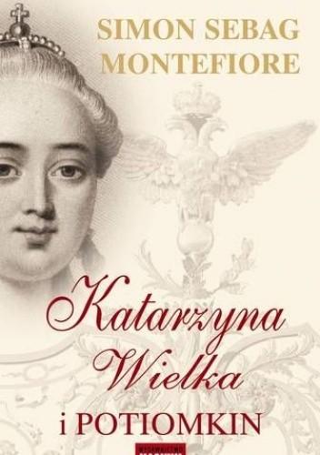 Okładka książki Katarzyna Wielka i Potiomkin