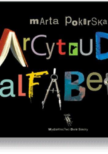 Okładka książki Arcytrudny alfabet