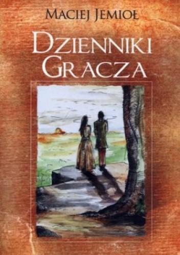 Okładka książki Dzienniki gracza