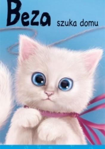 Okładka książki Beza szuka domu