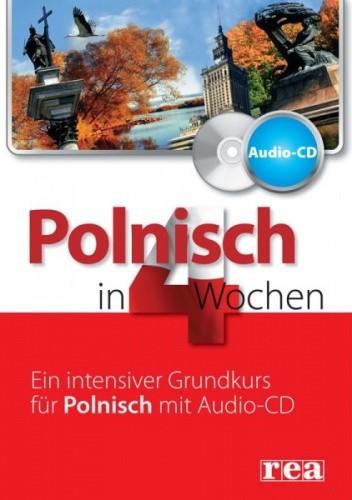 Okładka książki Polnisch in 4 Wochen
