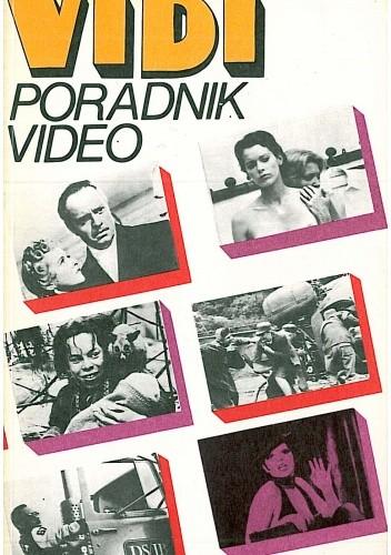 Okładka książki Vidi. Poradnik video